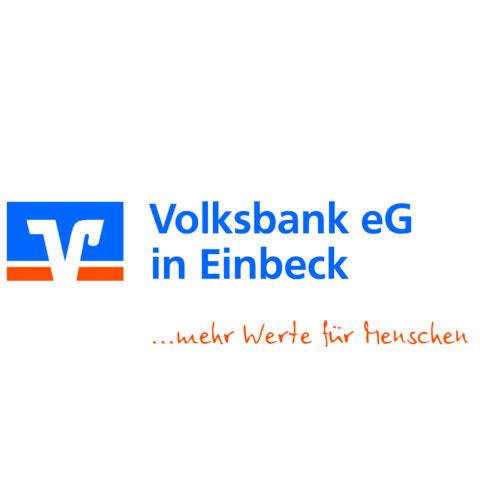 Volksbank eG in Einbeck