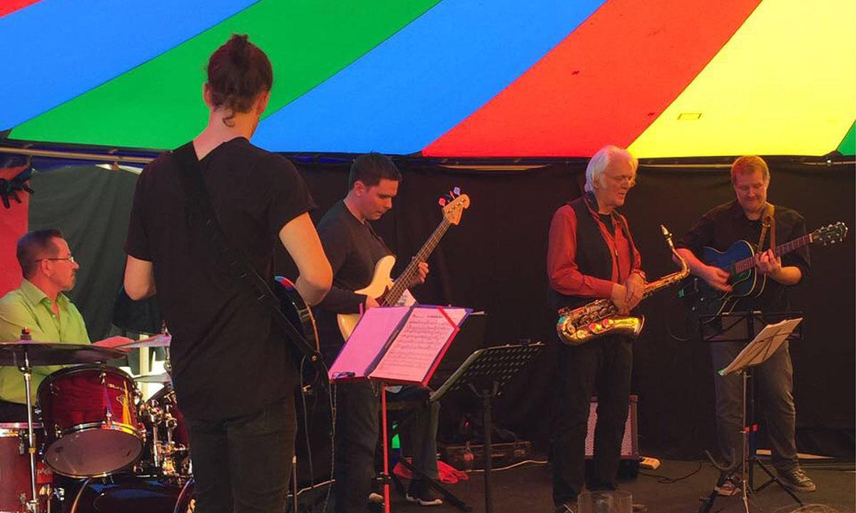 Öffentliche Probe Mendelssohn Musikschule