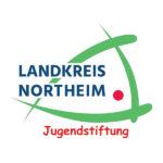 Logo Landkreis Northeim - Jugendstiftung